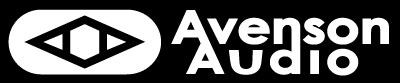 Avenson Audio Logo